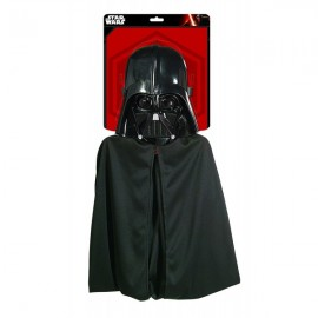 Masca si pelerina Darth Vader Star Wars