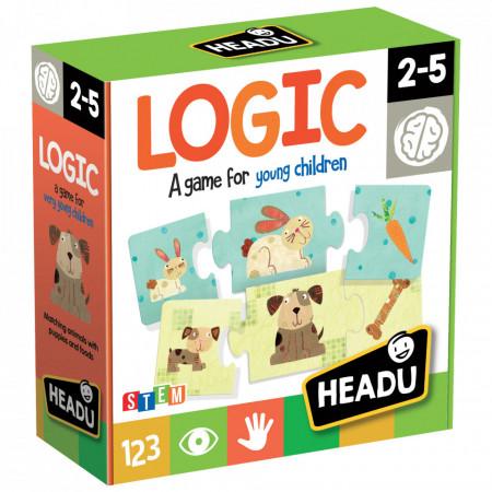 Joc Educational - Logica!