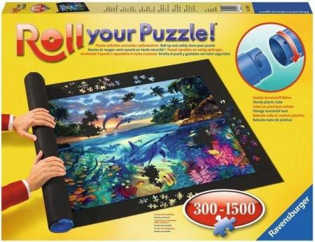 Suport pentru rulat Puzzle-urile! 300 - 1500 Piese