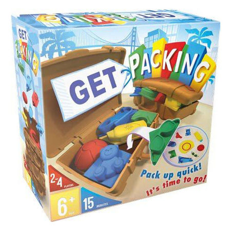 Joc Get Packing