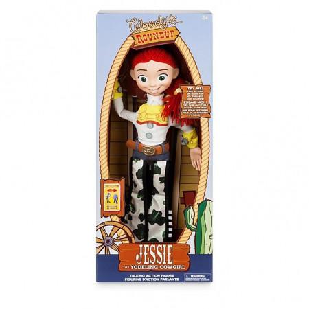 Papusa interactiva Jessie din Toy Story