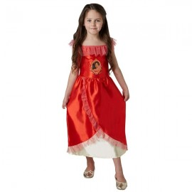 Poze Costum Elena din Avalor S