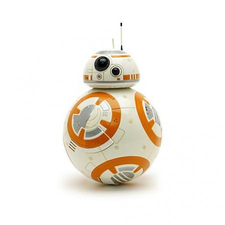 Jucarie interactiva BB-8 din Star Wars: The Last jedi