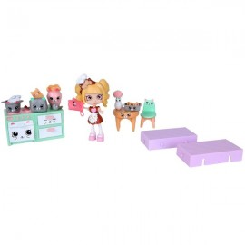 Poze KITTY KITCHEN Welcome Pack