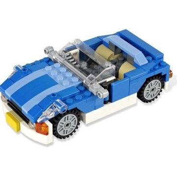 Blue Roadster 3 in 1 (6913)