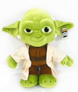 Jucarie Plus Yoda Star Wars 45 cm