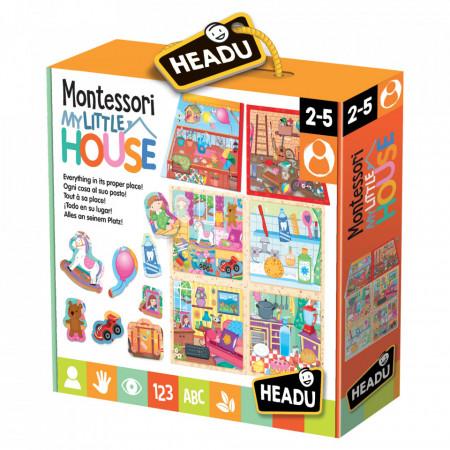 Montessori - Casuta Mea