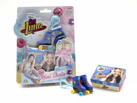 Breloc Mini-patine Soy Luna - Simon
