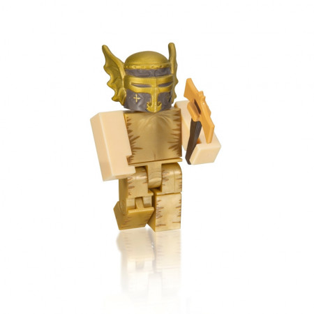 Figurina Roblox 8 cm, model Booga Booga : Shark Rider