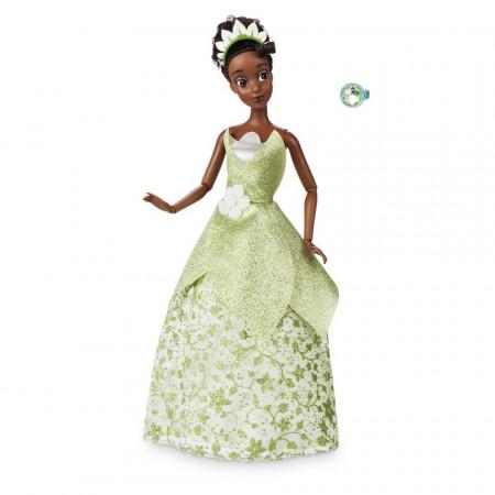 Papusa Printesa Disney Tiana