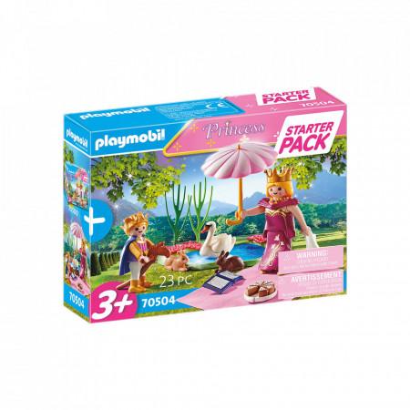 Playmobil Set Picnic Regal