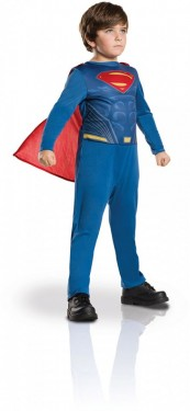 Costum Superman 3-6 ani
