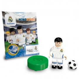 Poze Nanostars Real Madrid figurine foil bag
