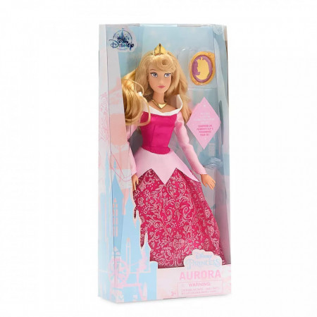 Papusa Printesa Disney Aurora NEW