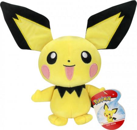 Plus Pokemon 20 cm - Pichu