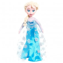 1Frozen Plus Muzical Elsa
