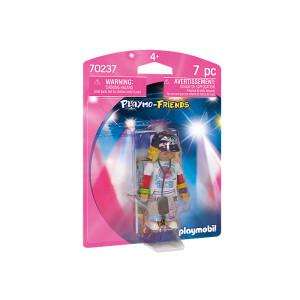 Figurina Playmobil, Cantaret Rap