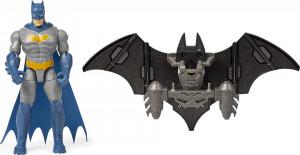Batman Figurina Mega Gear 31 Cm