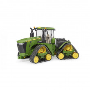 Bruder - Tractor John Deere 9620 Rx Cu Senile