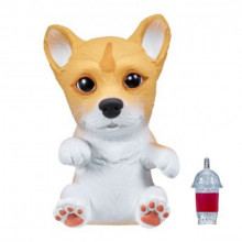 Catelus Interactiv Little Live OMG Pets - Corgi