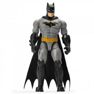 Figurina Batman 10Cm Cu 3 Accesorii Surpriza