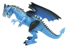 Figurina interactiva Dinozaur Dragon
