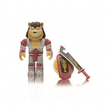 Figurina Roblox Celebrity 8 cm, model Lion Knight