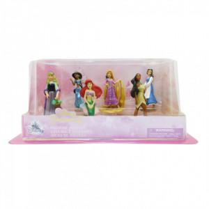 Figurine Printesele Disney - set 4