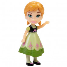 Frozen 2 Papusa Mini 8 Cm Anna Copil
