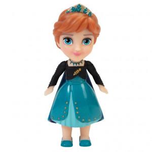 Frozen 2 Papusa Mini 8 Cm Anna Epilog