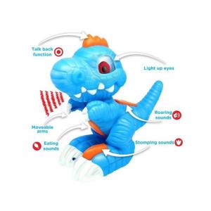 Jucarie Dinozaur Junior Interactiv