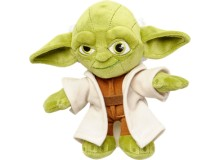 Jucarie Plus Yoda Star Wars 17cm