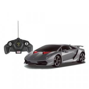 Masina Cu Telecomanda Lamborghini Sesto Elemento Scara 1 La 18