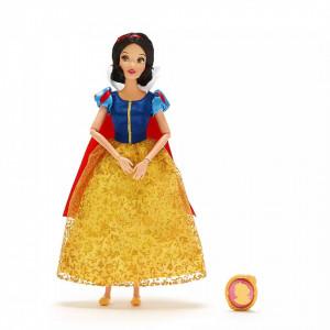 Papusa Printesa Disney Alba ca Zapada NEW