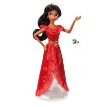 Papusa Printesa Disney Elena din Avalor (model 2018)