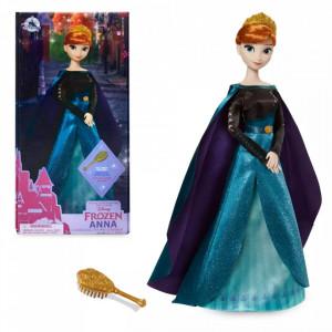 Papusa printesa Disney Frozen Anna ECO