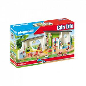 Playmobil Cresa Curcubeu