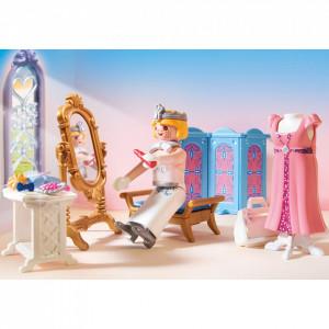 Playmobil Dressing Regal
