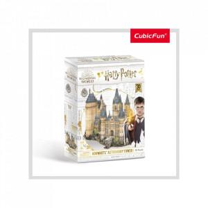 Puzzle 3D Harry Potter-Sala Astronomie 243 Piese