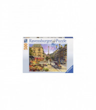 Puzzle Cape Town, 1000 Piese