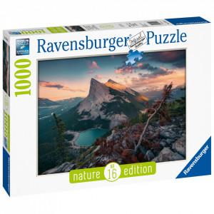 Puzzle Natura Salbatica, 1000 Piese