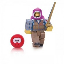 ROBLOX Figurina blister MeepCity Fisherman