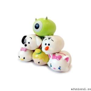 Set 2 Figurine Tsum Tsum