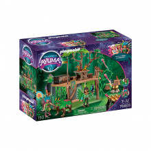 Set de joaca Playmobil Tabara De Antrenament