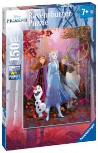 Puzzle Frozen 2, 150 Piese