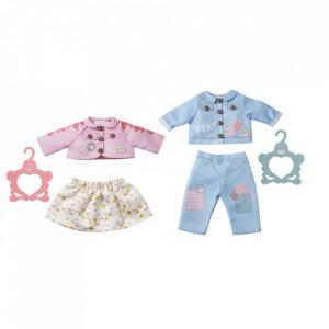 Baby Annabell - Hainute Fetita Si Baiat 43 Cm Diverse Modele