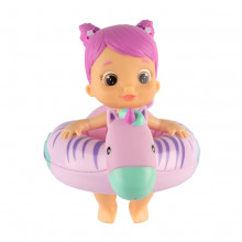 Figurina Bloopies Floaties, Abby - 10 cm