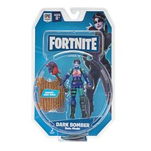 FORTNITE Figurina Solo Dark Bomber S2