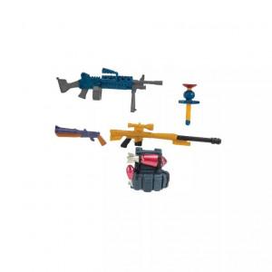 Fortnite Set De Accesorii In Cutie De Armament - Backup Plan