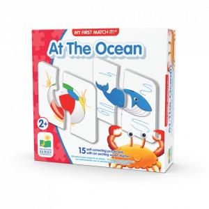 Joc De Potrivire - Oceanul